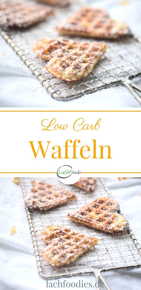die besten low carb waffeln lachfoodies k stliche low carb rezepte. Black Bedroom Furniture Sets. Home Design Ideas