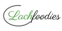 Lachfoodies | Köstliche Low Carb Rezepte Logo