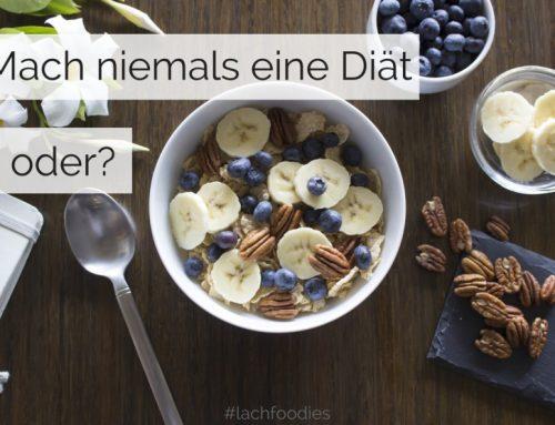 Mach niemals eine Diät – Ist da was dran?