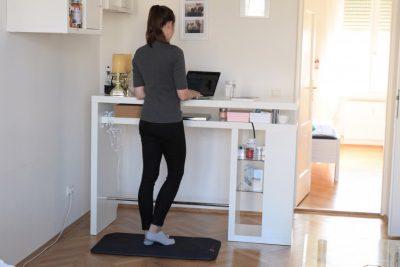 Standing Mat Stell dich hin im Active Office