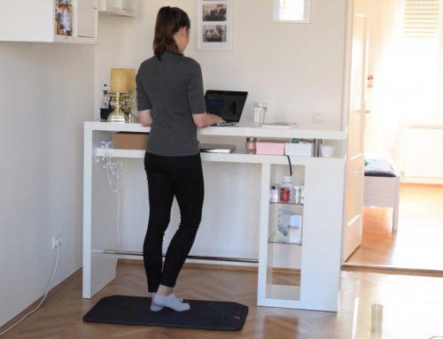 Standing Mat: Spannende Neuigkeiten, Tipps & Tricks