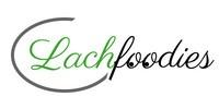 Lachfoodies – Fit, gesund und glücklich Logo