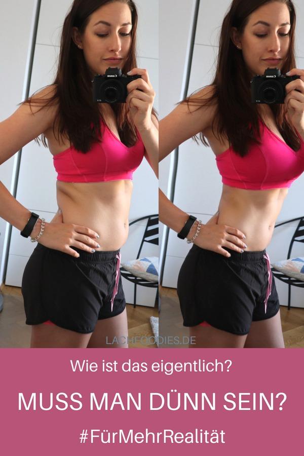 Warum muss man eigentlich dünn sein? Ist dünn werden schnell das ultimative Ziel oder geht es um ein gesundes Körperbewusstsein? Dünn Figur oder doch lieber gesund leben? Vorher nachher abnehmen entspricht nicht immer der Realität. Body positivity Sprüche sind unglaublich wichtig für ein gesundes Leben. #bodypositivity #realität #lachfoodies #selbstliebe