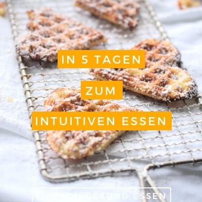 intuitiv essen lernen