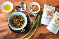Gesund essen trotz Zeitmangel mit Frau Ultrafrisch