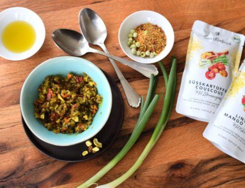 Anzeige | Gesund essen trotz Stress mit Frau Ultrafrisch