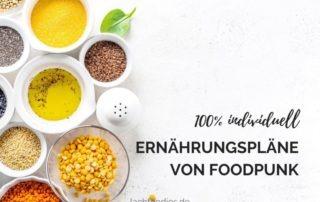 Foodpunk Erfahrung App